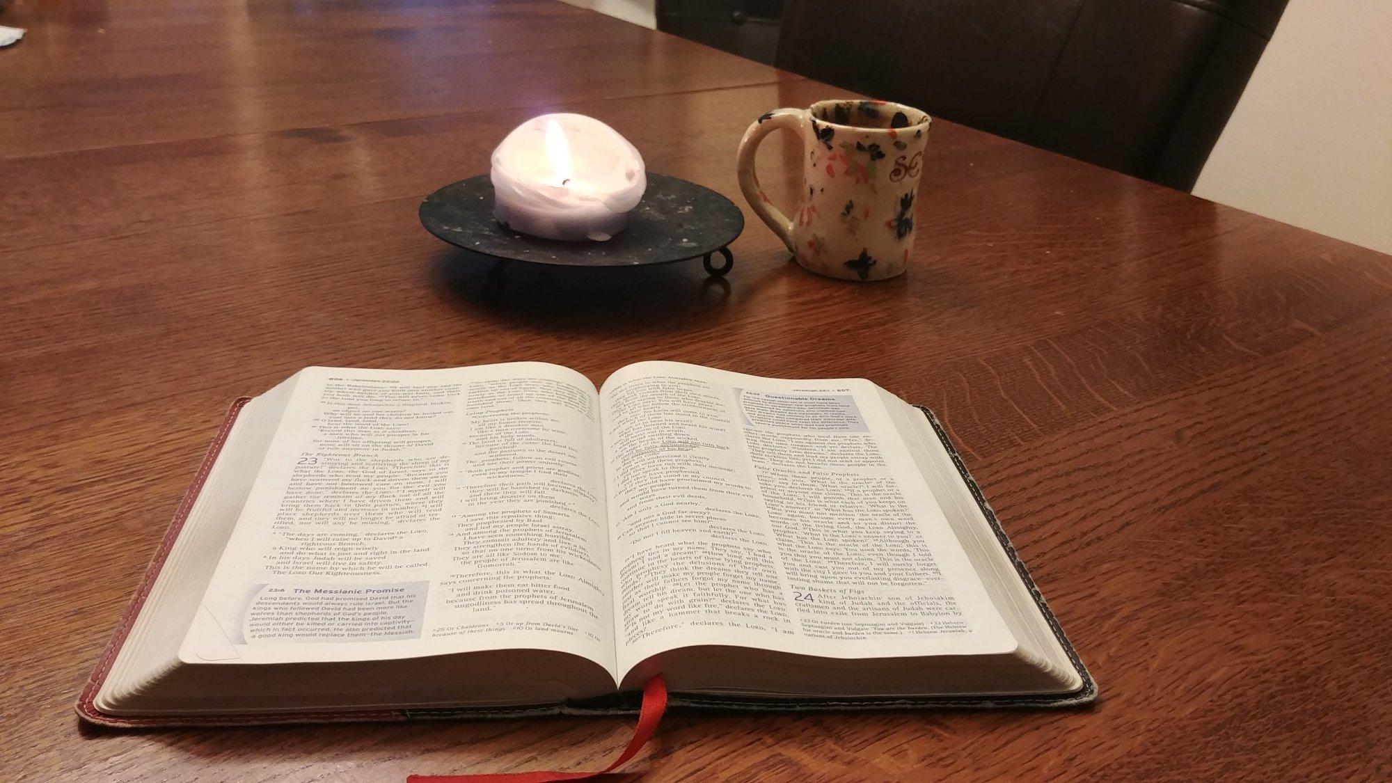 Coffee And God Talks atozmomm.com
