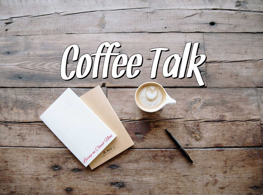Image result for coffee talk with friends