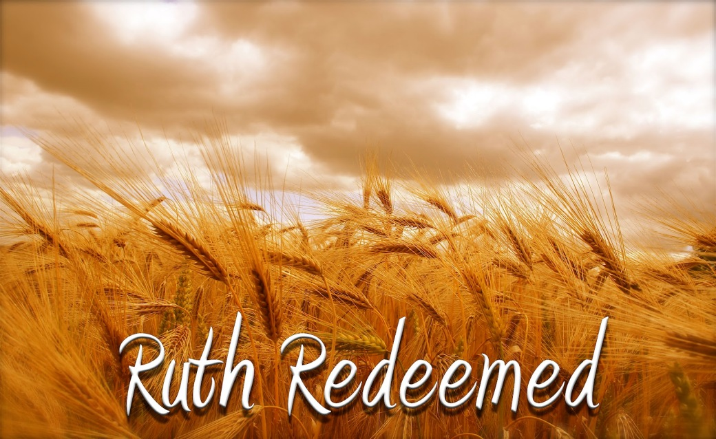 Image result for ruth 4