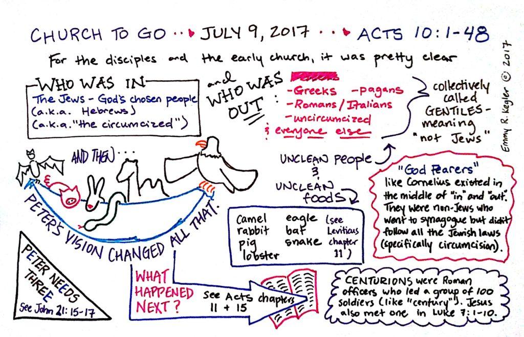 Acts 10 summary atozmomm