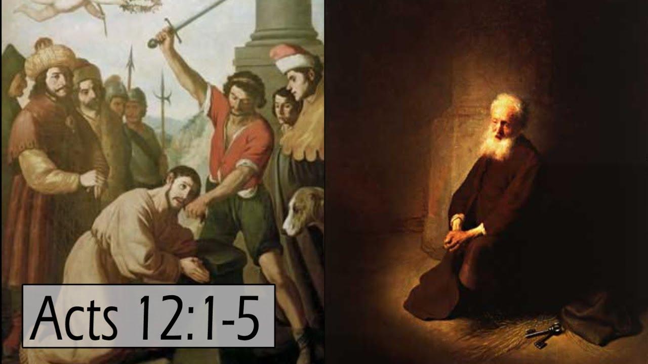 Acts 12 atozmomm