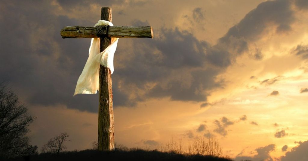 jesus's death atozmomm.com
