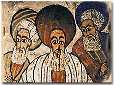 3 guys atozmomm.com hebrews