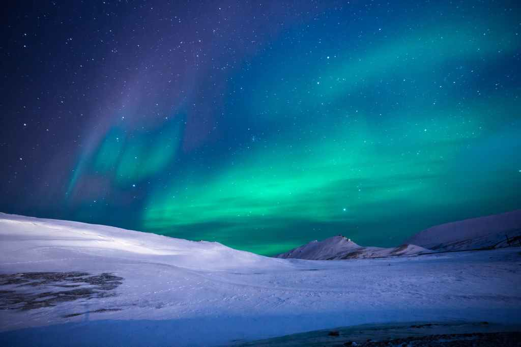 northern lights atozmomm.com