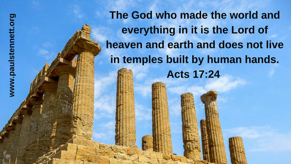 acts 17:24 atozmomm.com