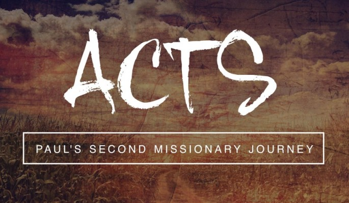 acts 17 atozmomm.com paul's second missionary journey