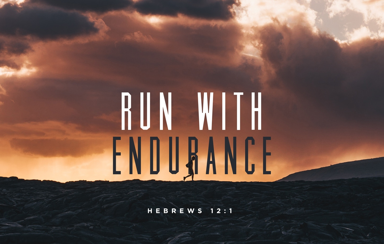 hebrews 12 run race God has for you atozmomm.com