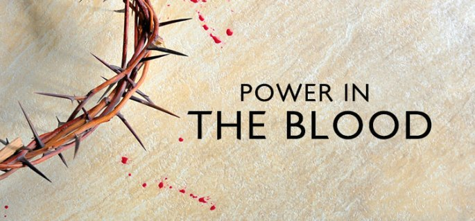 jesus' blood saves atozmomm.com hebrews 9