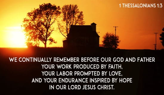 1 Thessalonians 1:3 atozmomm.com