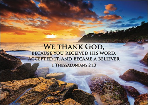 1 Thessalonians 2:13 atozmomm.com