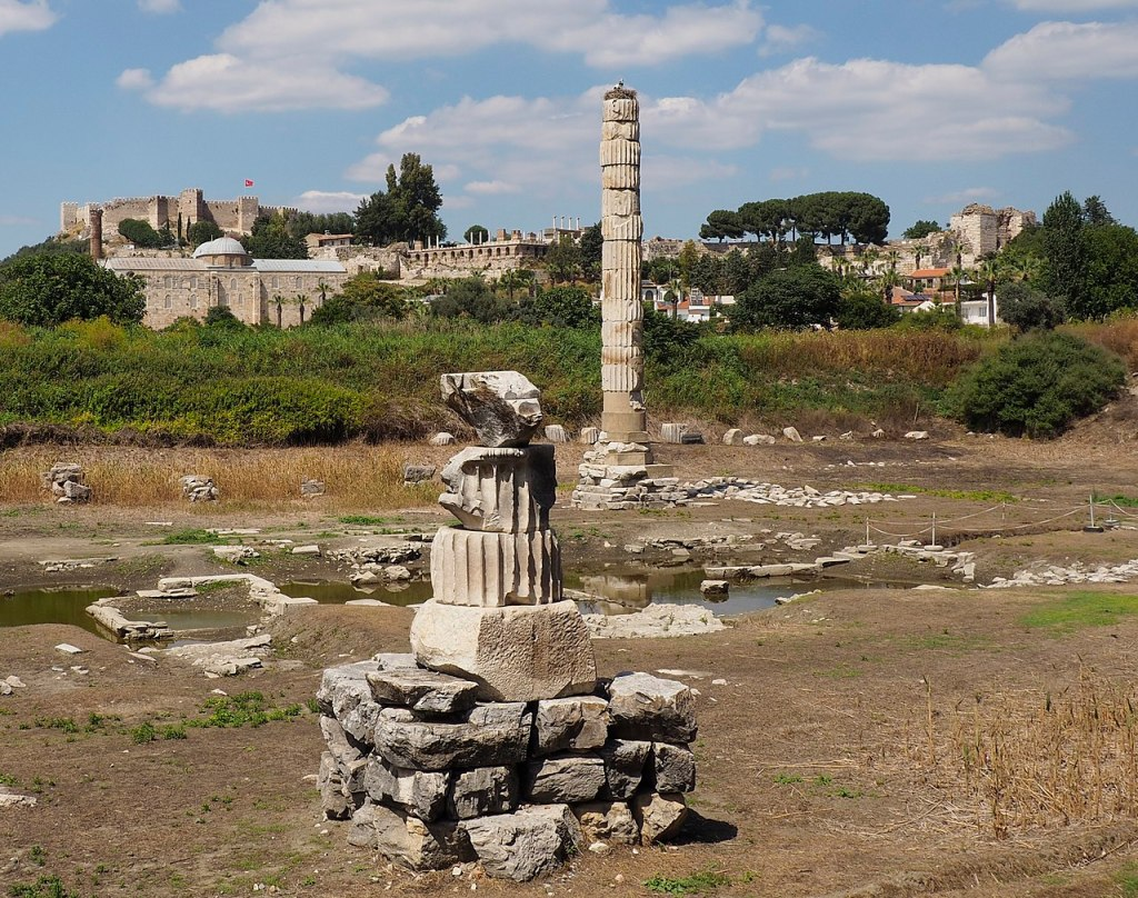 temple of artemis atozmomm.com