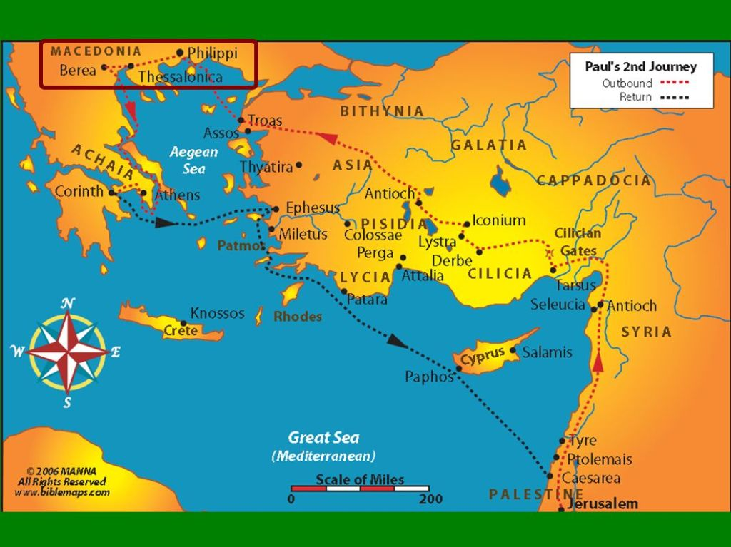 map thessalonica atozmomm.com