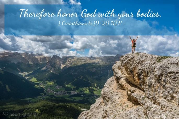 1 Corinthians 6:19-20 atozmomm.com