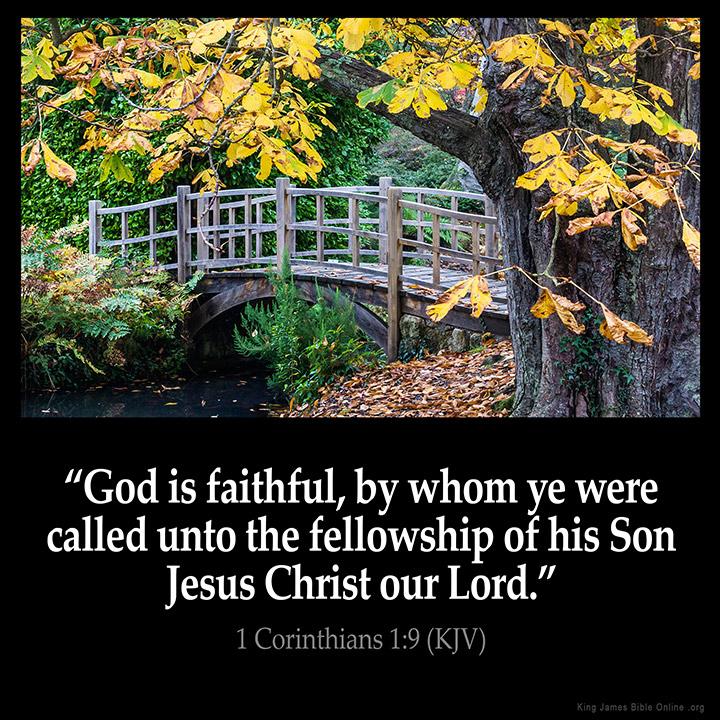 1 corinthians 1:9 atozmomm.com