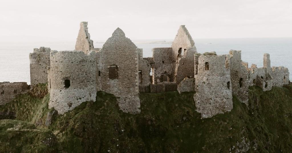 ancient castles ruins atozmomm.com