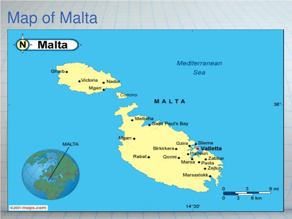 island of malta atozmomm.com