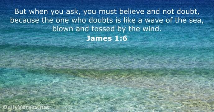 James 1:6 atozmomm.com