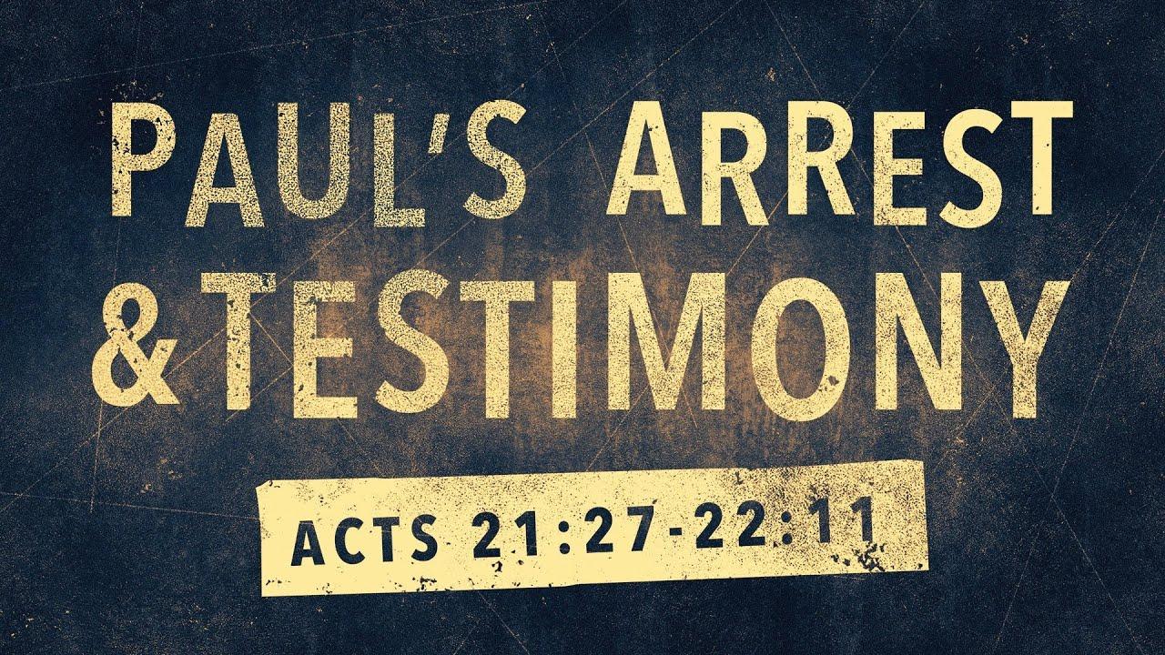 Acts 21 atozmomm.com