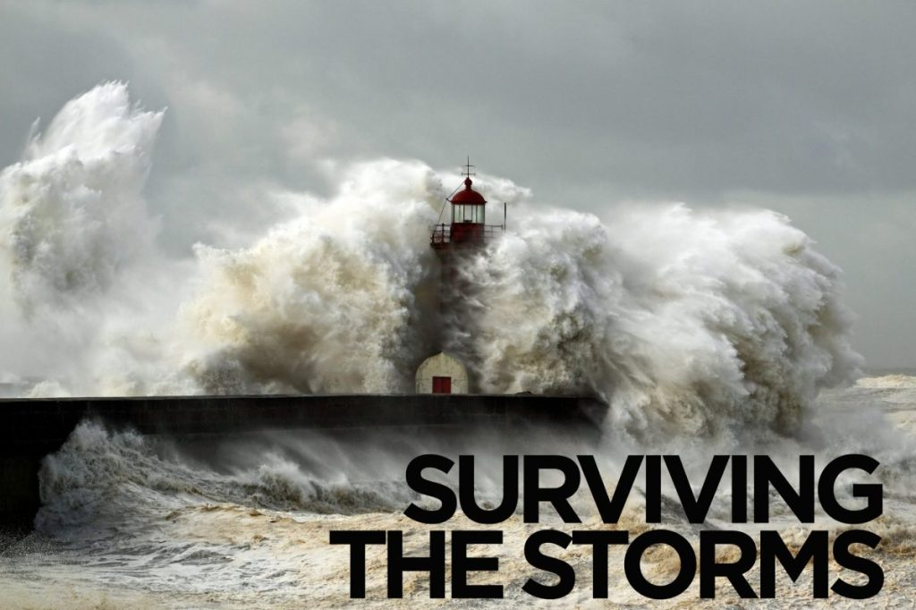 surviving life's storms atozmomm.com
