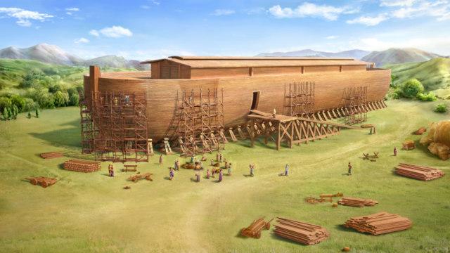 noah's ark www.atozmomm.com