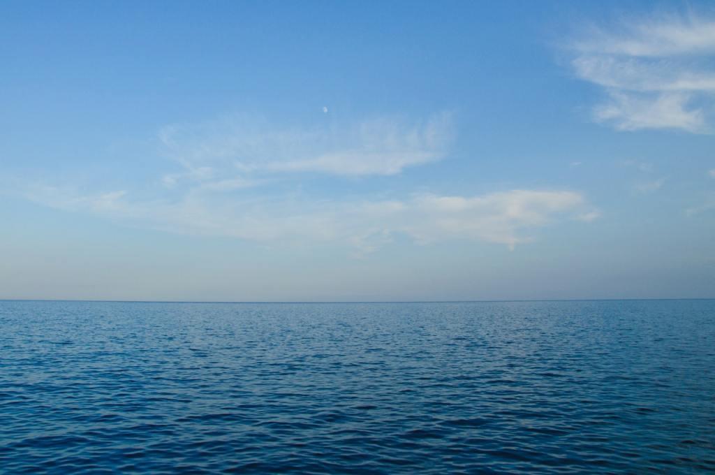 god made the seas on day 3 atozmomm.com