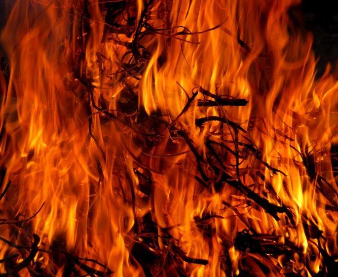 god as fire www.atozmomm.com genesis 10