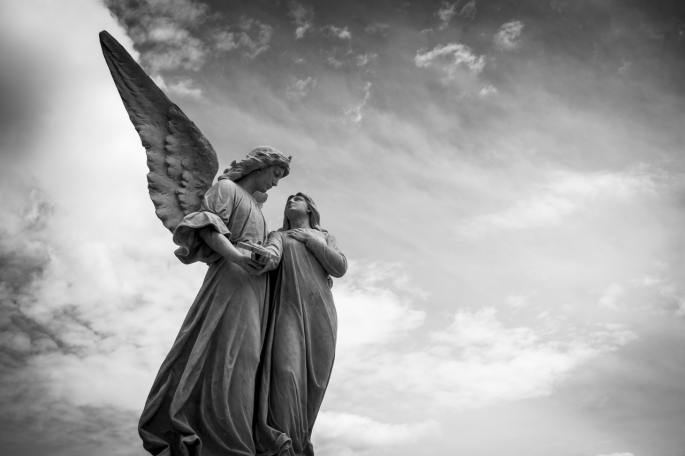 angel speaks to Abraham Genesis 22 www.atozmomm.com
